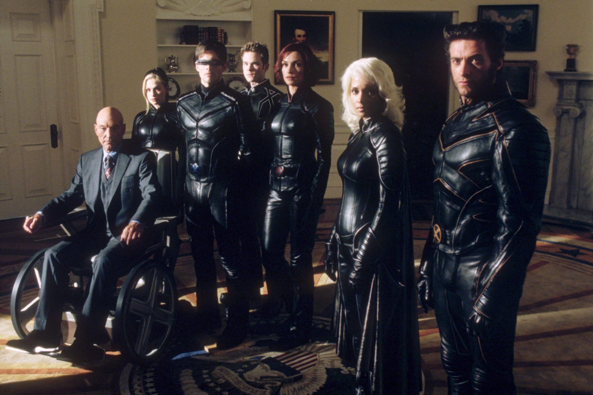 Como assistir os filmes de X-Men em ordem cronológica - 5