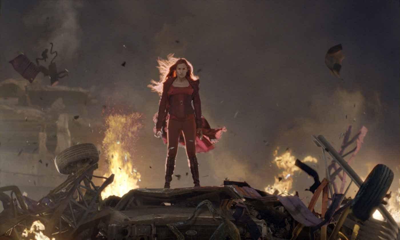 Como assistir os filmes de X-Men em ordem cronológica - 6