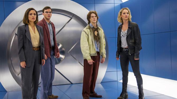 Como assistir os filmes de X-Men em ordem cronológica - 9