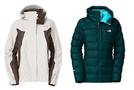 45f34dda4 Existem vários casacos impermeáveis  dos mais simples até os com tecnologia  para aquecer e não