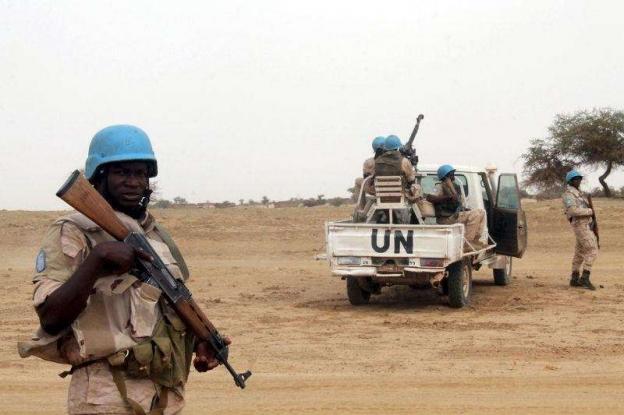 Confrontos no Mali forçam deslocamento de quase 60 mil ...
