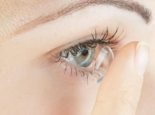 c07c75bfde0cf Tire todas as suas dúvidas sobre o uso de lentes de contato - Mundo ...