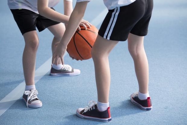 Este ano, parte da nossa salvação veio do basquete. Foto: Getty Images.