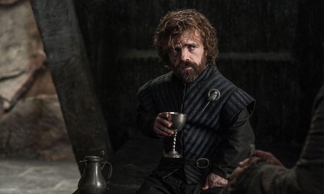 Algoritmo prevê quem vai morrer na última temporada de Game of Thrones - 4
