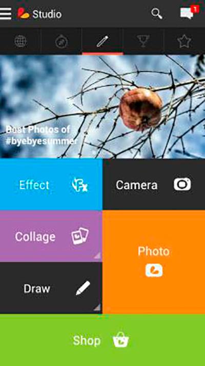 Aplicativo para juntar fotos: 5 melhores apps para montagem de fotos no celular Android - 7