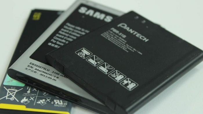Baterias de estado sólido podem estar prestes a revolucionar os smartphones - 1