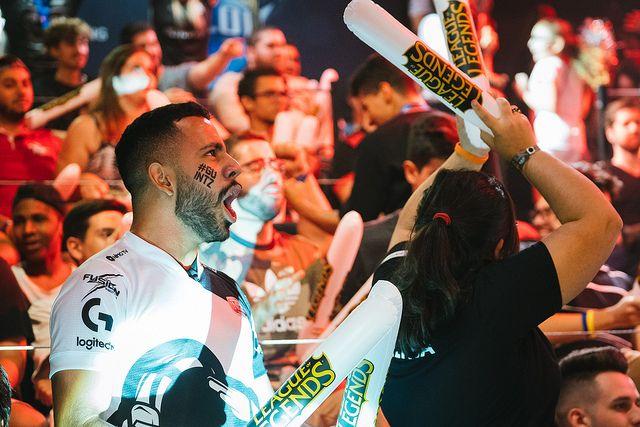 CBLoL 2019 | INTZ surpreende e é campeã da primeira etapa - 2