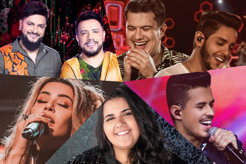 Confira cinco artistas sertanejos que prometem se destacar ainda mais em 2019! - 1