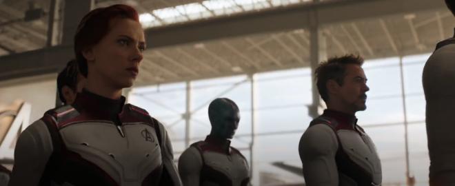 Crítica | Vingadores: Ultimato, uma ótima viagem por 10 anos de Universo Marvel - 4