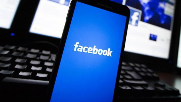 Facebook admite ter acessado e-mails de 1,5 milhão de pessoas - 1