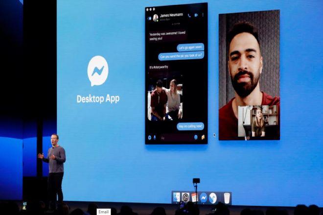 Facebook permitirá que usuários conversem entre WhatsApp, Instagram e Messenger - 2