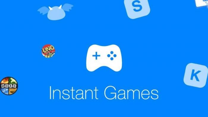Facebook vai liberar novos recursos no Instant Games - 1