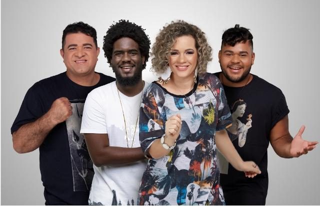 Filhos de Jorge realiza 'Arraiá de Jorge' no Santo Antônio Além do Carmo - 1