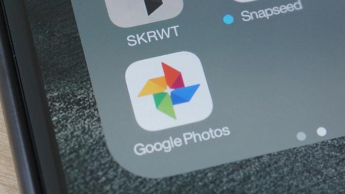 Google testa nova aba para seu app Fotos - 1