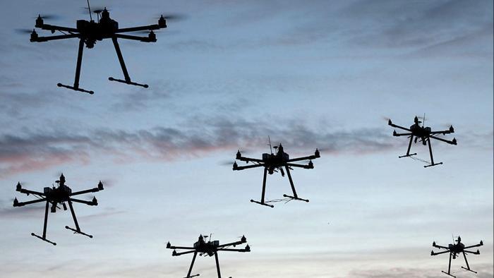 João Doria anuncia programa de monitoramento por drones que auxiliará a PM - 1