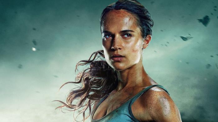 MGM e Warner Bros contratam roteirista para sequência de Tomb Raider - 1