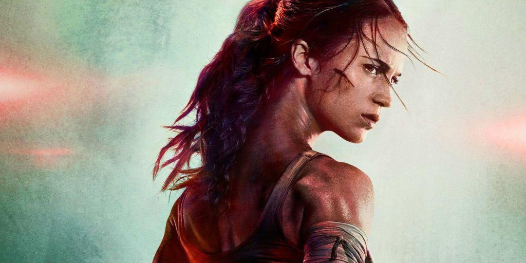 MGM e Warner Bros contratam roteirista para sequência de Tomb Raider - 2