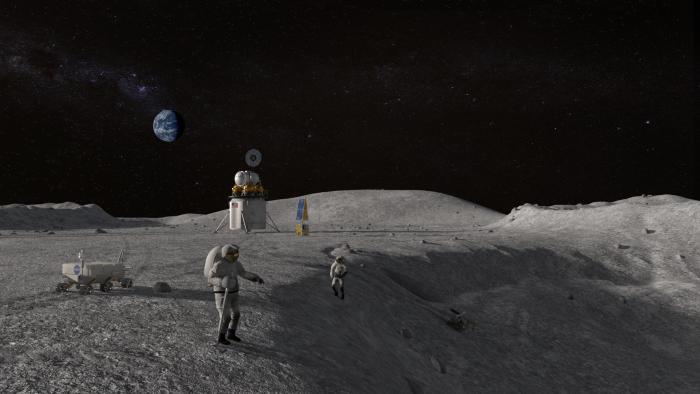 NASA aceita desafio do governo e confirma retorno à Lua em 2024 - 1