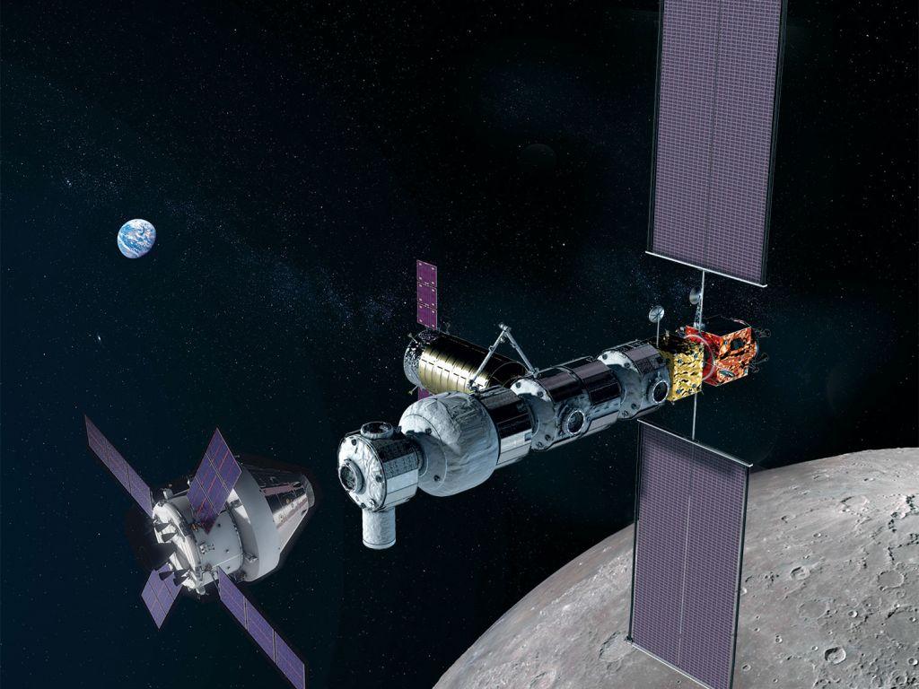 NASA aceita desafio do governo e confirma retorno à Lua em 2024 - 3