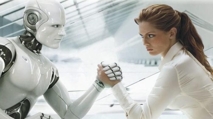 Robôs acabarão com milhões de empregos no setor bancário na próxima década - 1