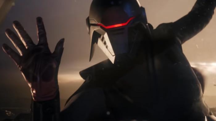 Star Wars Jedi: Fallen Order será em 3ª pessoa e chega em novembro - 1