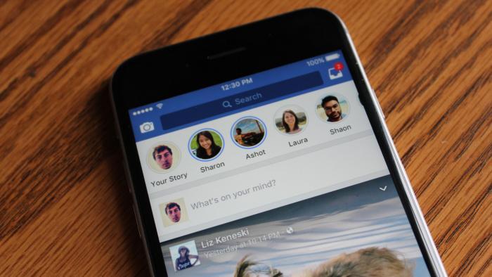 Stories do Facebook já são utilizados por 500 milhões de usuários diários - 1