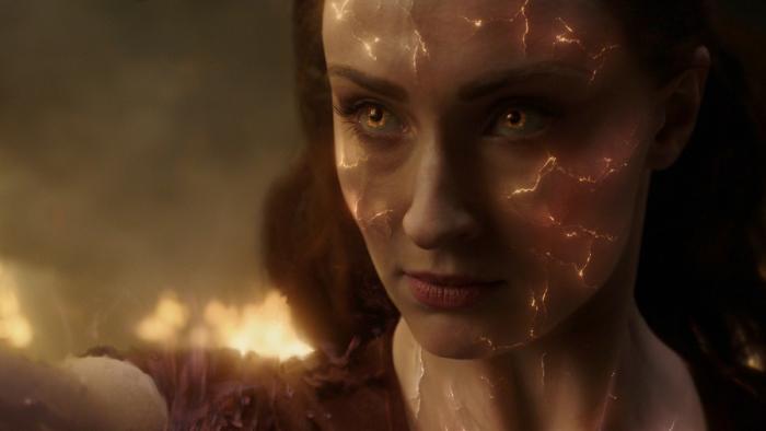 Trailer final de X-Men: Fênix Negra mostra o verdadeiro poder da personagem - 1