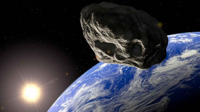 Asteroide passará perto da Terra em 2029 e poderemos vê-lo no céu a olho nu - 1