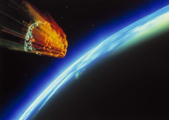 Asteroide passará perto da Terra em 2029 e poderemos vê-lo no céu a olho nu - 2