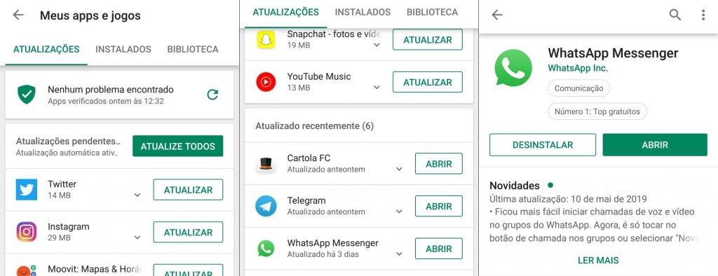 Atualizar WhatsApp é principal medida para se proteger de ataque hacker - 3