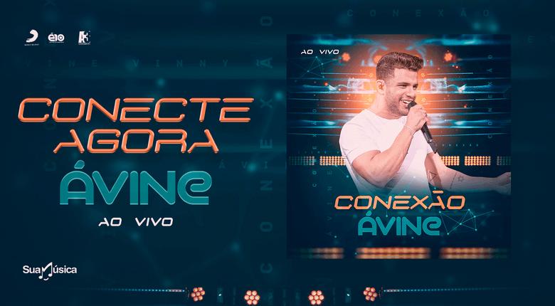 Baixe o novo CD do Ávine Vinny, com participações de Xand Avião e Matheus & Kauan! - 3