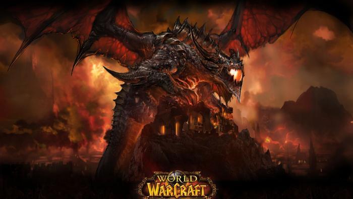 Blizzard comemora 15 anos de WoW liberando a primeira versão do jogo - 1