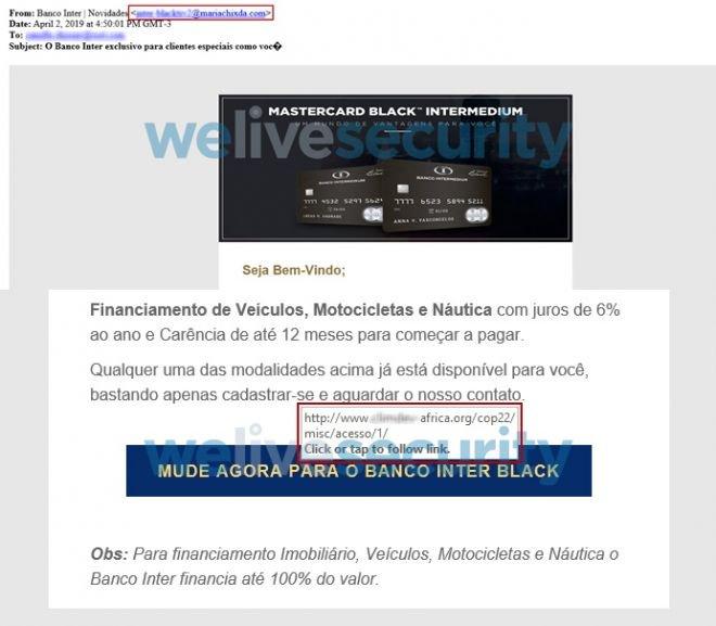 Brasil é o país mais afetado por trojans bancários, diz ESET - 2