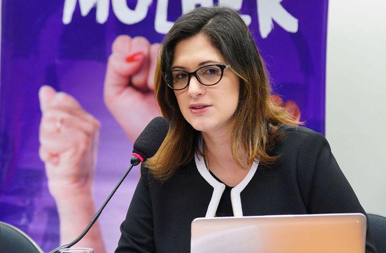 Conselheira da OAB, Cristiane Rodrigues Britto, é nomeada secretária Nacional de Políticas para Mulheres.
