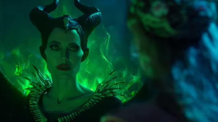 Disney divulga teaser de Malévola: Dona do Mal, com Angelina Jolie - 1