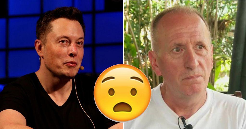 Elon Musk é processado por mergulhador que salvou crianças em caverna tailandesa - 2