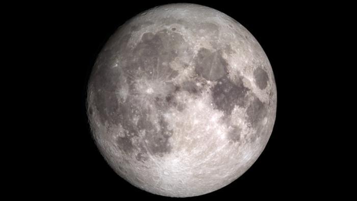 Estudo pode enfim ter explicado como é possível existir água na Lua - 1