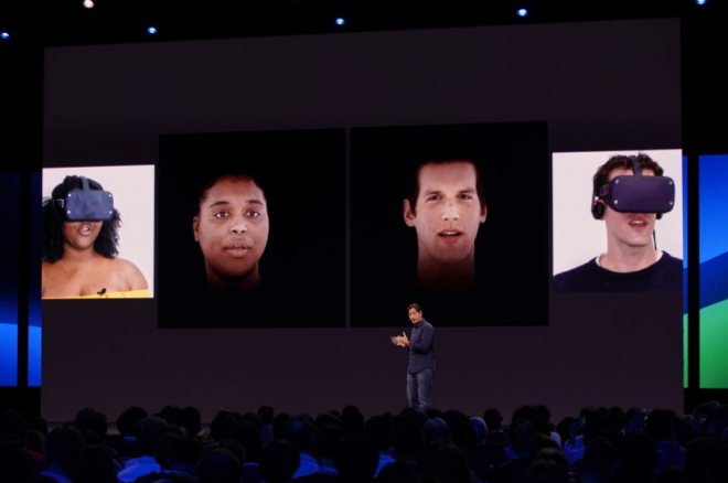 Facebook apresenta mudanças em IA e realidades virtual e aumentada - 3