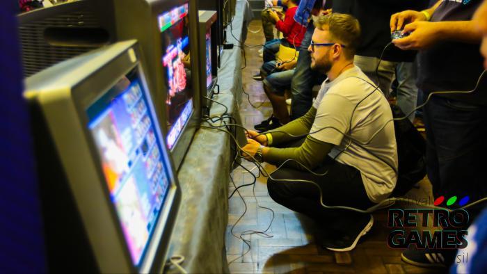 Festival Retro Games Brasil mantém viva a história dos jogos no país - 1