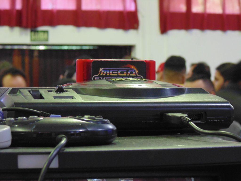 Festival Retro Games Brasil mantém viva a história dos jogos no país - 2