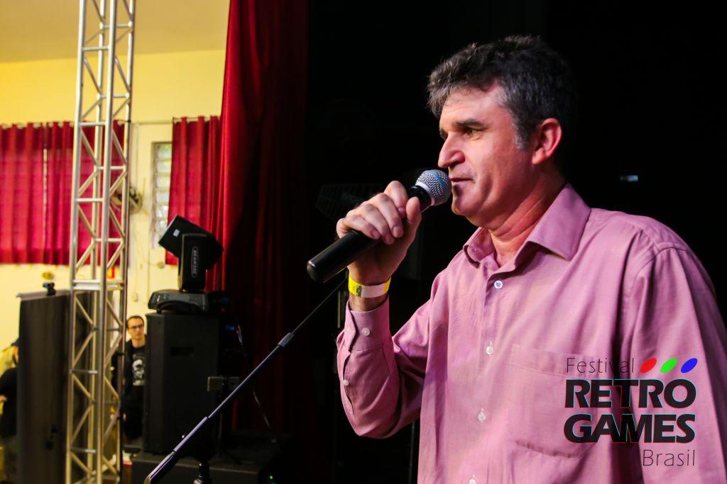 Festival Retro Games Brasil mantém viva a história dos jogos no país - 4