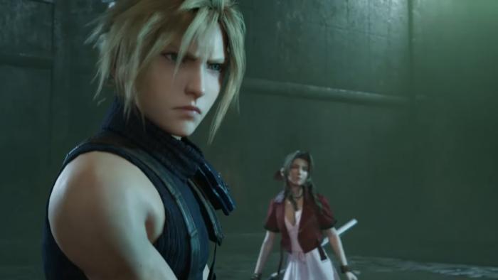 Finalmente! Square Enix divulga novo trailer de Final Fantasy VII Remake - 1