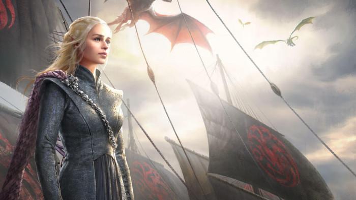 Game of Thrones da vida real: a guerra que inspirou a série da HBO - 1