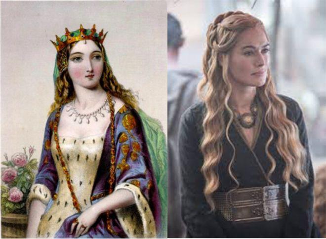 Game of Thrones da vida real: a guerra que inspirou a série da HBO - 3