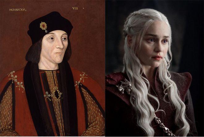 Game of Thrones da vida real: a guerra que inspirou a série da HBO - 8