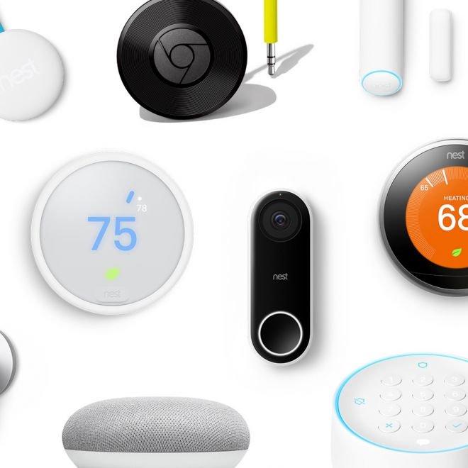 Google Nest | Veja mudanças após fusão do Google Home com a Nest - 2