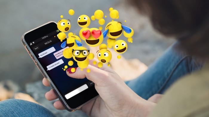 Google vai liberar coleção com 53 emojis de gênero neutro - 1