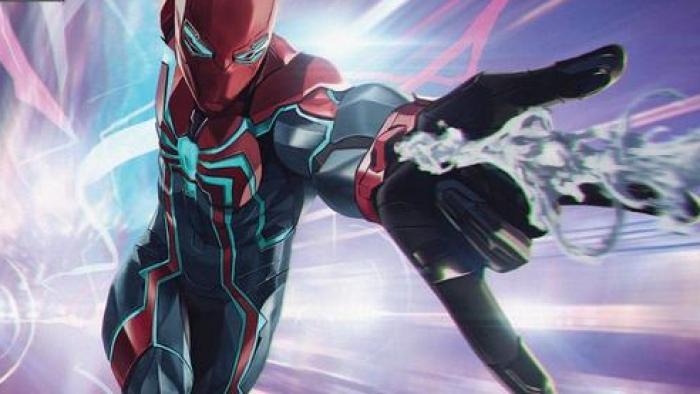 Homem-Aranha   Novo quadrinho continuará história do jogo lançado em 2018 - 1