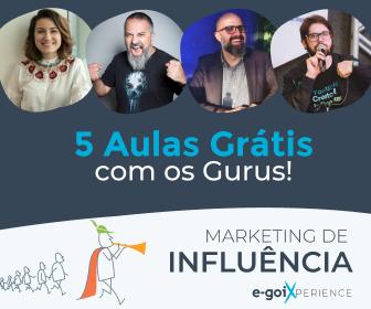Influenciadores Digitais | Videoaulas gratuitas sobre marketing de influência - 2
