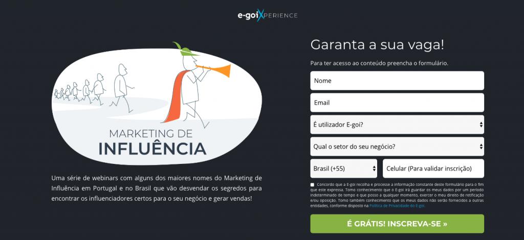 Influenciadores Digitais | Videoaulas gratuitas sobre marketing de influência - 3